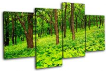 Forest Scene Landscapes - 13-2226(00B)-MP04-LO